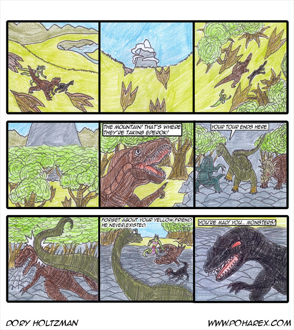 Poharex Issue #4 Page #10