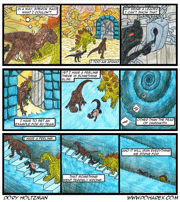 Poharex Issue #7 Page #15