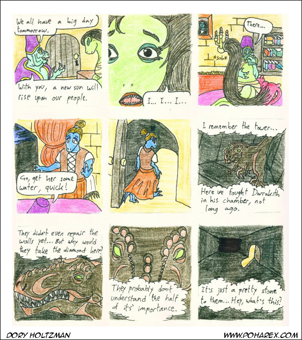 Poharex Issue #11 Page #7