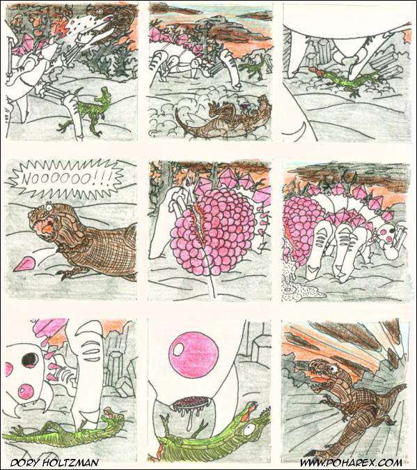Poharex Issue #10 Page #14