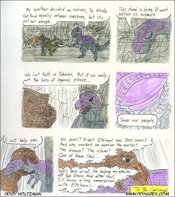 Poharex Issue #9 Page #22