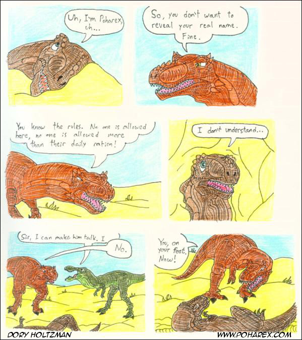 Poharex Issue #9 Page #16