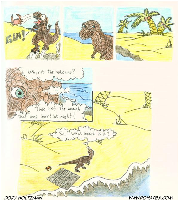 Poharex Issue #9 Page #12