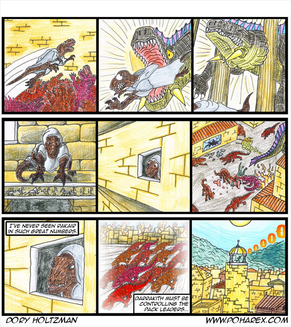 Poharex Issue #7 Page #7